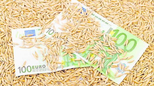 земеделски кредит